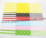 4000pcs Mixed 10 Colors Polka Dot Paper Napkins